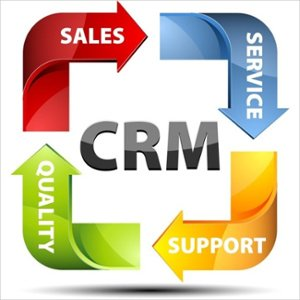 Teleselling outbound CRM