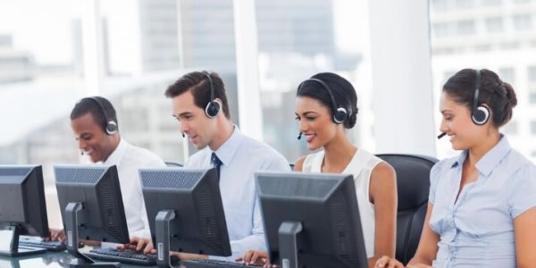 software per call center
